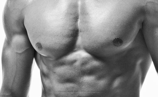 TOTAL MASS - lihasmassan kasvatusohjelmat
